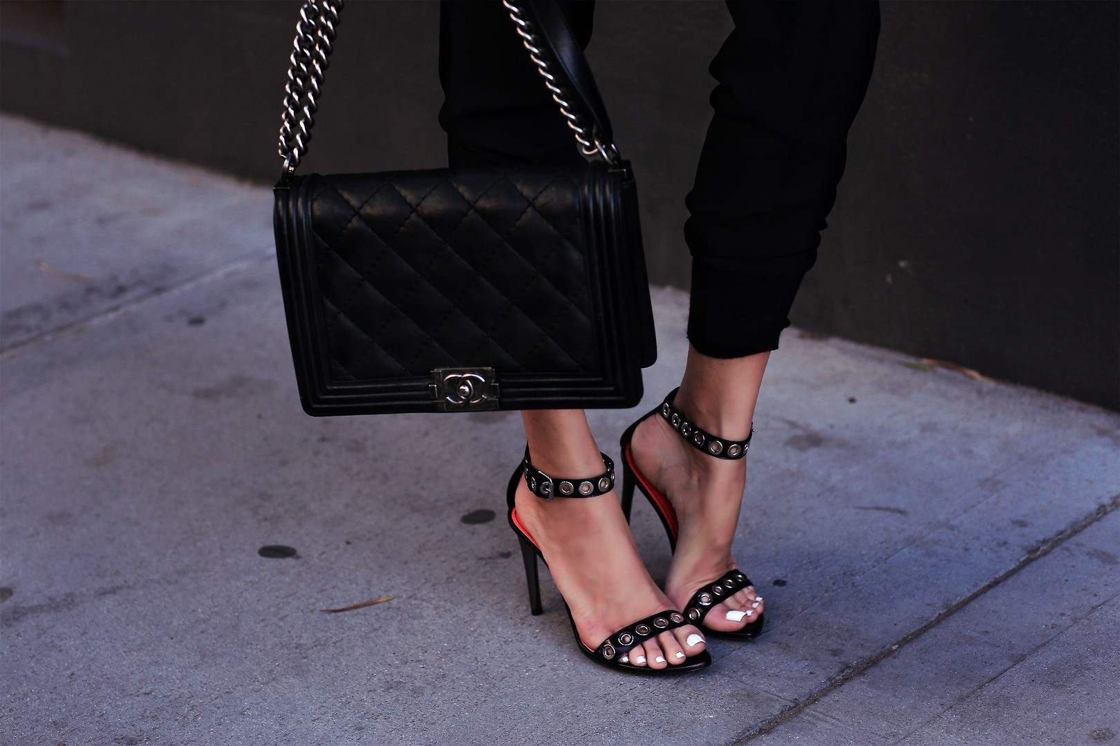 Proenza Schouler shoes